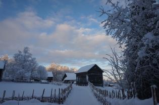 Stenberg, Norway. 1.16.2016