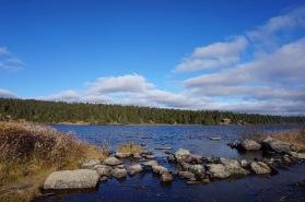 Nordseter, Norway. 10.13.2016