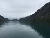 Besseggen, Norway. 8.27.2016